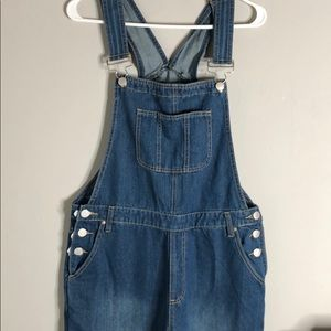 Brand new overall